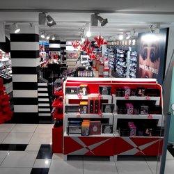 I centri commerciali di Valencia