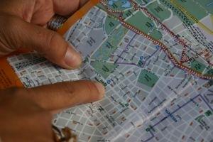 Spagna Valencia Cartina.Mappa E Cartina Di Valencia