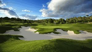 Golf clubs valencia spagna