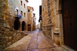 Culla Castellón turismo