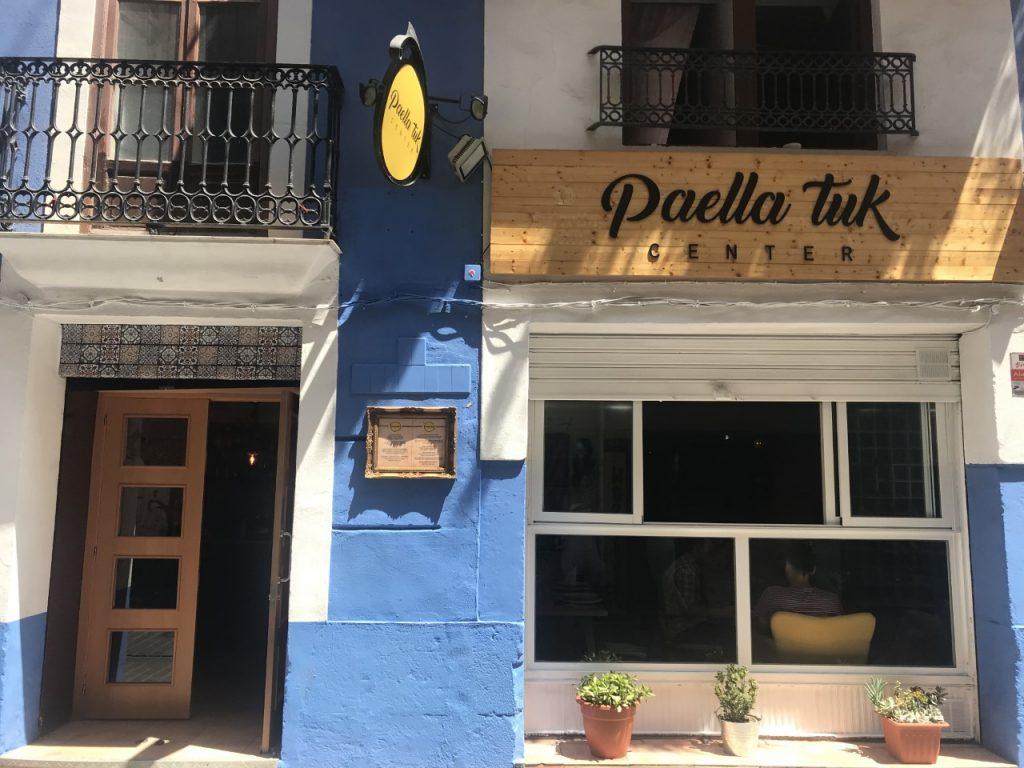 Paella uk Center; Cosa fare a Valencia: 3 posti non turistici  da visitare