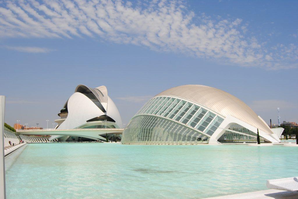Cosa fare a Valencia ad Agosto: le attività proposte dall'Oceanogràfic